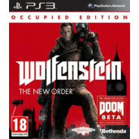 Bethesda Ps3 Wolfenstein The New Order