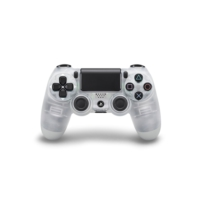 Sony Playstation 4 Dualshock 4 Kablosuz Kumanda Crystal (Sony Eurasia)
