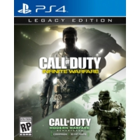 Activision Call Of Duty Infinite Warfare - Legacy Edition