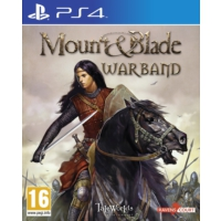 Ps4 Mount and Blade Warband TÜRKÇE Alt Yazı