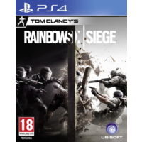 Ubisoft Ps4 Tom Clancy'S Rainbow Six Siege