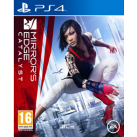 Ea Ps4 Mirrors Edge Catalyst