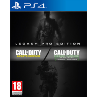 Activision Ps4 Call Of Duty Infinite Warfare Legacy Pro