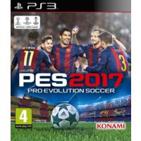 Konami Psx3 Pes 2017