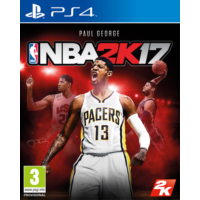 Take 2 Ps4 Nba 2K17