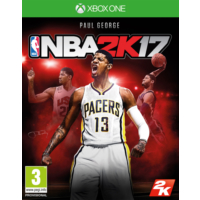 Take 2 Xbox One Nba 2K17