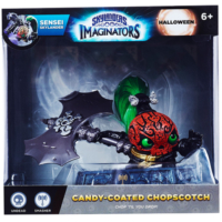 Activision Skylanders Imaginator Exclusive Candy-Coated Halloween Chopscotch