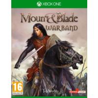 Koch Media Xbox One Mount & Blade Warband