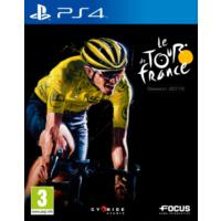 Focus Ps4 Tour De France 2016