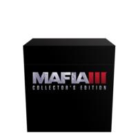 Take 2 Pc Mafia III Collector Edt.