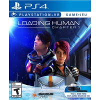 Psvr Loadıng Human Chapter 1