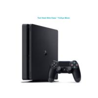 Sony Playstation 4 Slim 500 GB Cuh - 2016A Oyun Konsolu