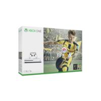 Microsoft Xbox One S 1TB + Fifa 17 Oyun Konsolu