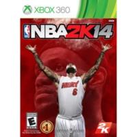 Nba2K14 Xbox 360