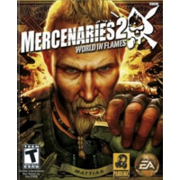 Mercenaries2 Ps3