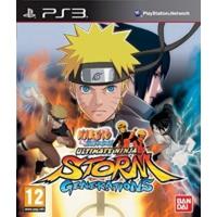 Naruto Storn Generations Ps3