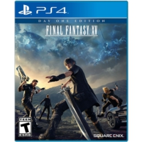 Squarenix Final Fantasy XV - PlayStation 4