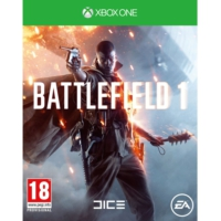 Battlefield 1 Xbox One Oyun