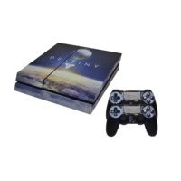 Destiny Ps4 Sticker