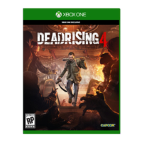 Dead Rising 4 Xbox One Oyun