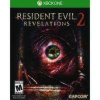 Resident Evil Revelations 2 Xbox One Oyun