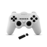 Snopy SG-206 PC-Gameport Kablosuz Joypad