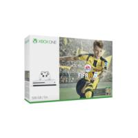 Xbox One S 500GB + Fifa 17 Oyun Konsolu