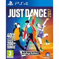 Just Dance 2017 Ps4 Oyun