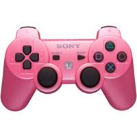 Sony Ps3 Kablosuz Pembe Oyun Kolu