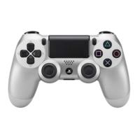 Sony Ps4 Dualshock 4 Playstation 4 Gamepad Silver (Gümüş)