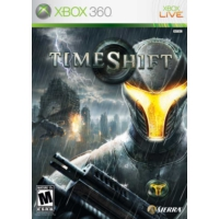 Time Shift Xbox 360