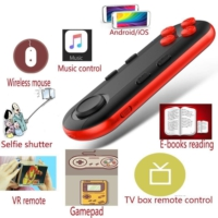 Magic telefon Tablet Kablosuz Mini Bluetooth Game Pad Oyun Kolu <