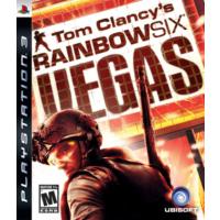 Tom Clancy'S Rainbow Six Vegas Ps3