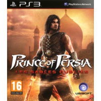 Prince Of Persia Les Sables Oublies Ps3