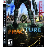 Frac Ture Ps3