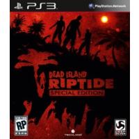 Dead İsland Riptide Special Edition Ps3