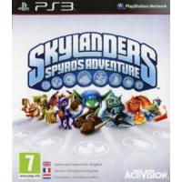 Skylanders Spyros Adventure Ps3