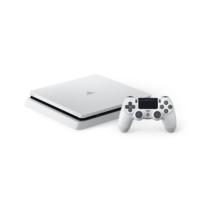 PlayStation 4 Slim 500 Gb Oyun Konsolu Beyaz (Sony Eurasia)