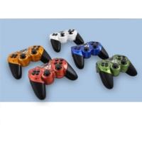 Platoon PL-2593 Bilgisayar Oyun Kolu - Joystick Gamepad - Sarı Renk