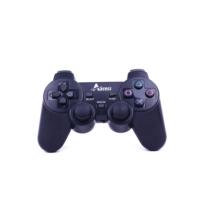 Axcess PS3/PS2/PC Uyumlu Titreşimli Kablosuz Kol + Kılıf + Grips