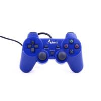 Axcess PS3/PC/PS2 Kablolu Kol + Kılıf + Grips