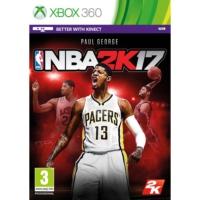 Take 2 Nba 2K17 Xbox 360