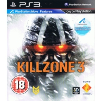 Türkçe Dublaj Killzone 3 Ps3
