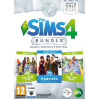 Pc The Sıms 4 Bundle Pack 7
