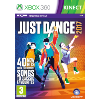 Just Dance 2017 Xbox360