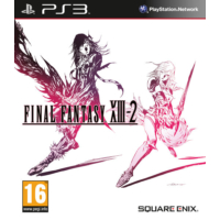 Final Fantasy 12 XIII-2 PS3
