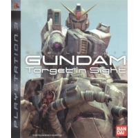 Gundam Target in Sight Ps3