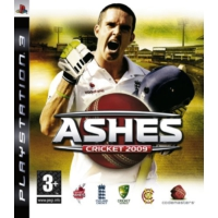 Ashes Ps3