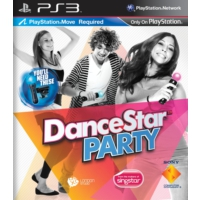 Dance Party Ps3