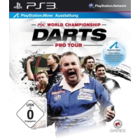 World ChampionShip Darts Pro Tour Ps3